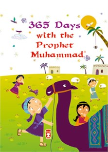 365  Days with the Prophet Muhammad -Ciltli